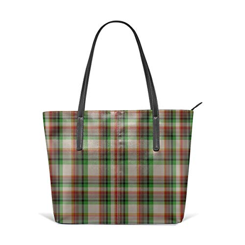 Beauty-Design Tan Cowboys Geschirrtuch, modische Handtaschen für Damen, PU-Leder, Braun (Tan Geschirrtücher)
