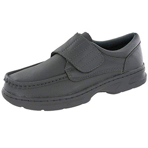 12eae21eb190 Dr Keller Mens Texas Shoes (9 UK