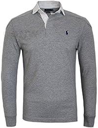 klassisch zahlreich in der Vielfalt Schnelle Lieferung coupon for ralph lauren shirts grau rosa 9da05 98c90