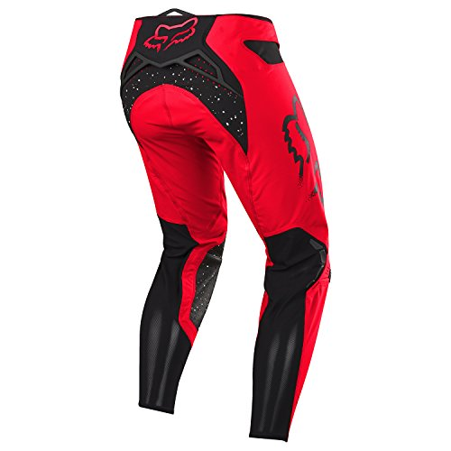 Red//Black Fox Racing Flexair Moth LE Mens Off-Road Motorcycle Pants Size 30