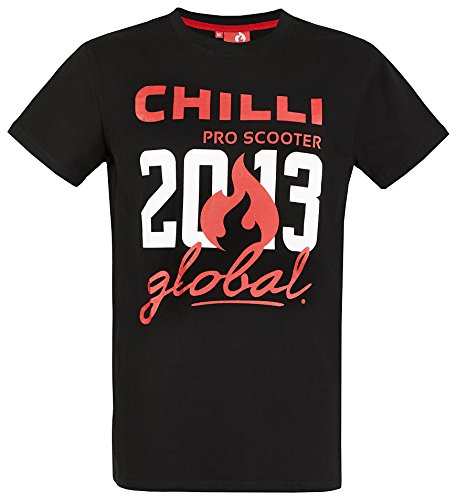 Chilli Pro Scooter T-Shirt Global (140)