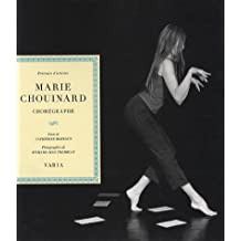 Marie Chouinard Choregraphe