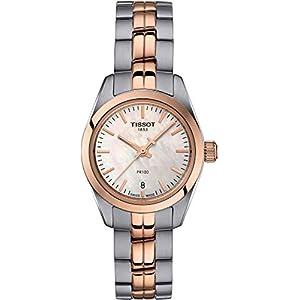 Tissot PR100 SMALL Q T101.010.22.111.01 Reloj de Pulsera para mujeres