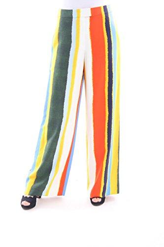 Tory Burch Striped Trousers, Damen, Taglia 2.
