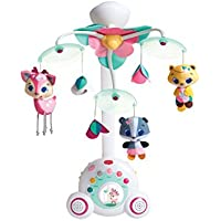 Tiny Love Soothe 'N' Groove Mobile Princesse