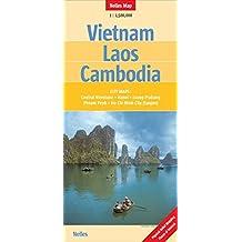 VIETNAM-LAOS-CAMBODGE