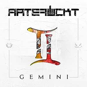 Gemini (Digipak)