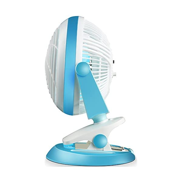 Ventilador-Mesa-Ventilador-USB-Mini-Fan-Mini-Pared-Multifuncin-Colgante-Mvil-Pequeo-Giratorio-22-29cm-Tingting-Color-Azul