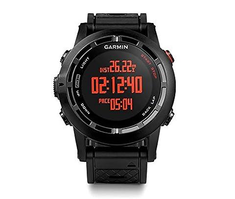 Garmin fenix 2 GPS-Multisportuhr mit Premium