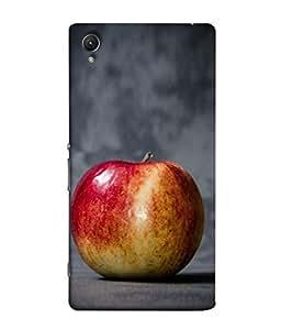 Snapdilla Designer Back Case Cover for Sony Xperia Z3+ :: Sony Xperia Z3 Plus :: Sony Xperia Z3+ dual :: Sony Xperia Z3 Plus E6533 E6553 :: Sony Xperia Z4 (Sweet White Snack Breakfast Organic Health)