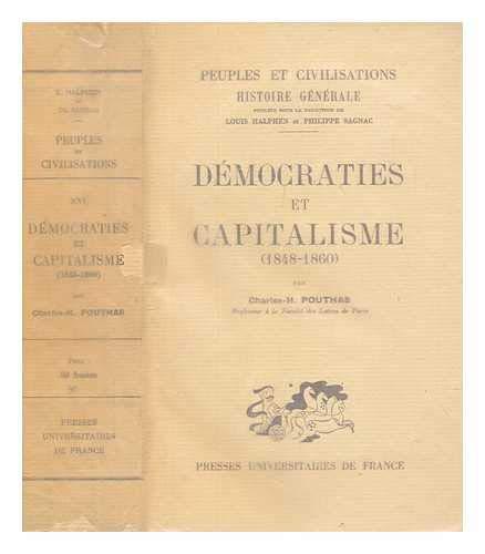Démocraties et capitalisme 1848-1860