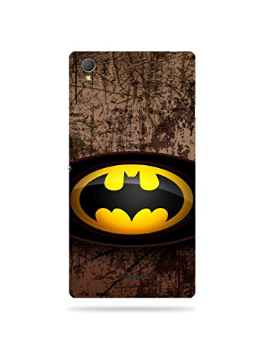 Sony Xperia T3 Printed Mobile Back Cover (MLC011) / Printed Back Cover For Sony Xperia T3  available at amazon for Rs.199