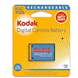 Kodak Li-Ion Battery Pack KLIC 7006