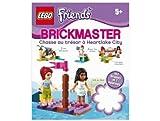 Lego Friends Brickmaster : Chasse au trésor à Heartlake City