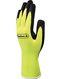 New Venitex Apollon Gloves Hand Protection Latex Foam Coating Gauge 13 Glove