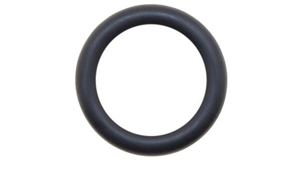 schwarz oder braun O-Ring 17,12 x 2,62 mm FKM 80 Dichtring Menge 50 Stück