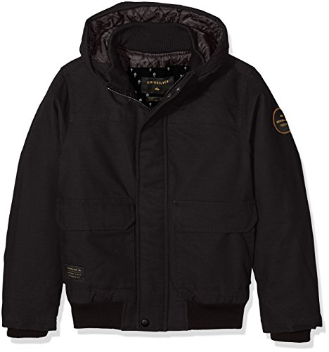 QUIKSILVER Brooks Island DWR Youth Chaqueta Bomber