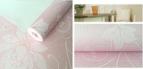 REAGONE Non-Woven Tapeten, Europäischen Stereoscopic 3D Wallpaper, Wohnzimmer Schlafzimmer, Kinder Tapete, Non-Woven Tapeten, Wohnzimmer, fünf hundert und fünfzig tausend zweihundert und Drei