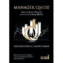 Manager QM120: Scopri il tuo Quoziente Manageriale e come diventare un Manager QM120!