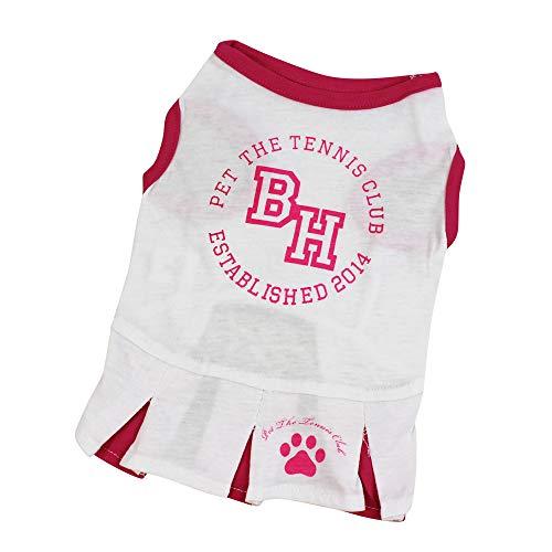 Lomsarsh Sommer Hund Katze Sport Kleid Rock Haustier Hund Prinzessin Kostüm Bekleidung Kleidung Haustier Sport Stil Rock