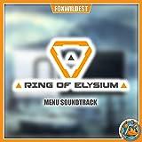 One Menu Soundtrack Ring of Elysium