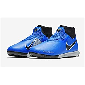 Nike Unisex-Kinder Jr Phantom Vsn Academy Df Ic Multisport Indoor Schuhe