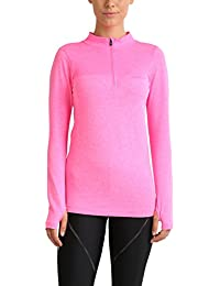 Ultrasport Women's Endurance Kelowna Long Sleeve Shirt
