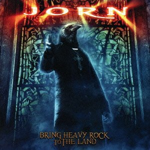 Jorn Lande: Bring Heavy Rock to the Land (Audio CD)