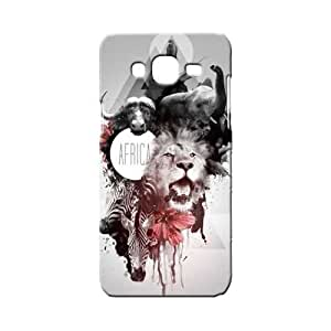 G-STAR Designer 3D Printed Back case cover for Samsung Galaxy J5 - G2534