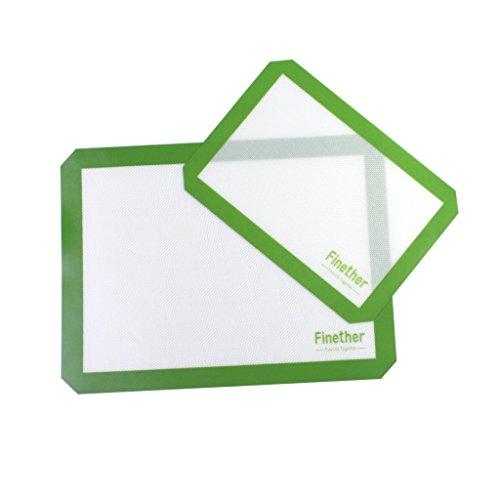 finether-2-pieces-tapis-de-cuisson-en-silicone-et-fibre-de-verre-antiadhesif-avec-echelle-four-tapis