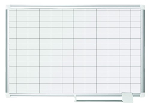 Bi-Office - Pizarra Planificación Magnética New