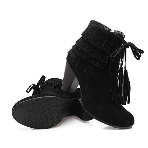 BalaMasa, Stivali donna Black