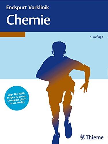 Endspurt Vorklinik: Chemie: Die Skripten fürs Physikum