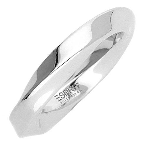Olympia-kollektion (Esprit Damen-Ring 925 Sterling Silber OLYMPIA Gr.56 (17.8) ELRG91959A180)