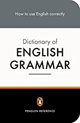 The Penguin Dictionary of English Grammar (Penguin Reference Books)