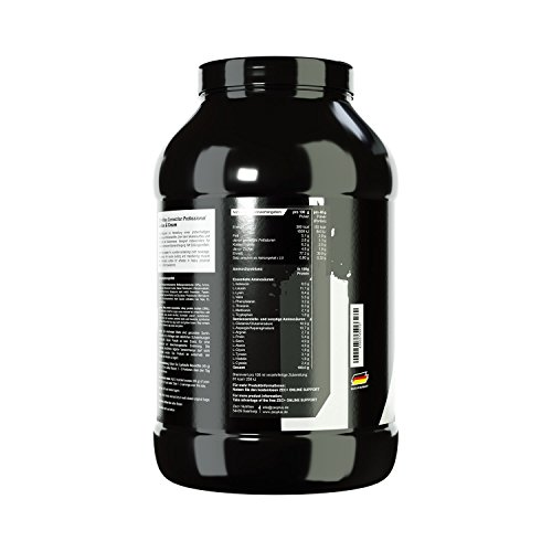ZEC+ WHEY CONNECTION Eiweiß-Drink - 2