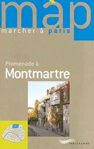 MAP promenade à Montmartre par Raphael Dujardin