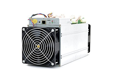AntMiner S9/S9i 13.5 TH/s inkl. Netzteil: Vorbestellung April