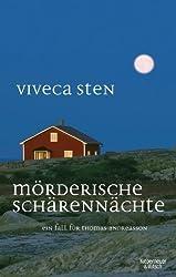 Mörderische Schärennächte: Thomas Andreassons vierter Fall: Ein Fall für Thomas Andreasson von Sten. Viveca (2013) Taschenbuch