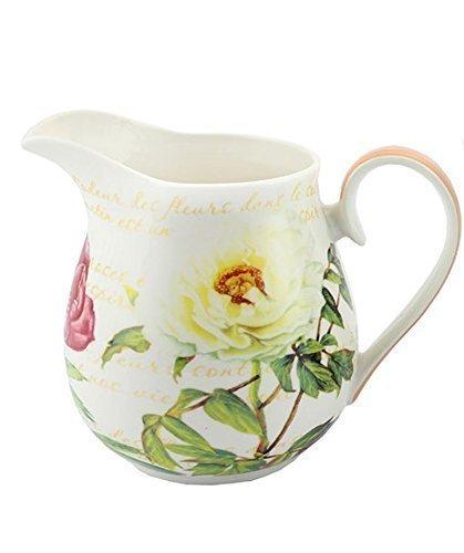 floral-jug-fine-bone-china-large-rose-flower-garden-brocca-in-confezione-regalo