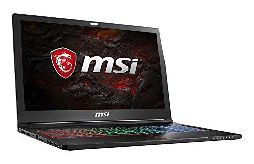 "MSI  [GS63VR 7RF-214], 15"" Zoll Intel Core i7 16GB RAM, 4719072491987"