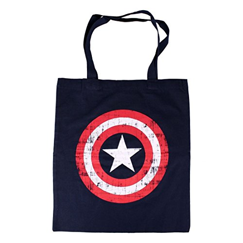 Marvel Comics - Captain America - Tasche