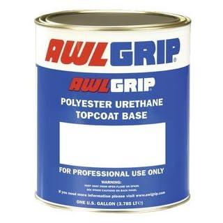 Awlgrip Polyester Urethane Topcoat Base Paint Quart - G8044Q - Snow White by Awlgrip