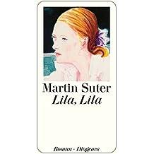 Lila, Lila. Roman