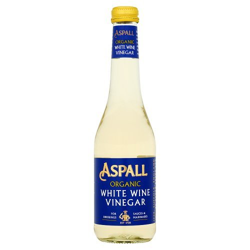 Aspall - Vinegars - Organic White Wine - 350ml