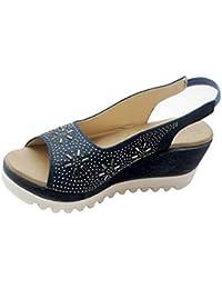 dc42899067004 Blue Women s Fashion Sandals  Buy Blue Women s Fashion Sandals ...
