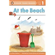 At the Beach (Penguin Young Readers, Level 1) (English Edition)