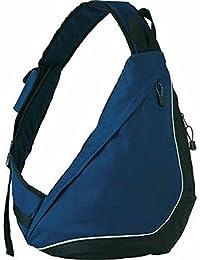 HALFAR - Sacoche bandoulière holster - 1803314 - homme - coloris bleu marine