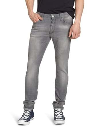 JACK & JONES Herren Jeans Normaler Bund 12061274 Ben Original JOS 146, Gr. 30/32, Grau (JOS 146)