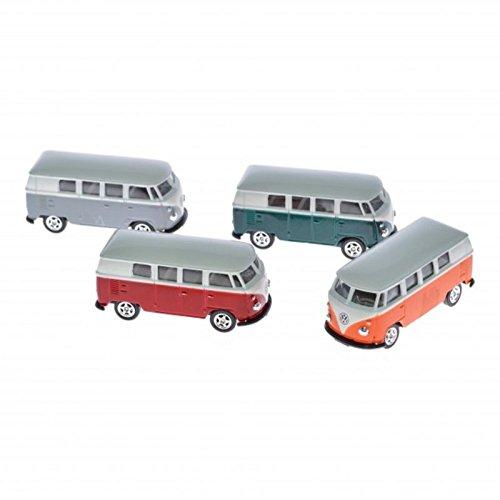 VW T1 Bulli Modellauto - Volkswagen T1 Bus VW T1 Bus Wolfsburg